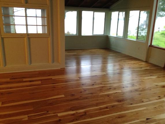Engineered Hardwood Floors Best Method Cleaning